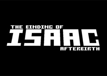 Binding of Isaac: Afterbirth, The
