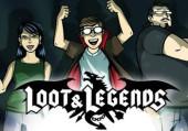 Loot & Legends: обзор