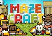 Mazecraft: обзор