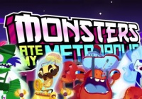 Monsters Ate My Metropolis