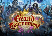 Hearthstone: The Grand Tournament: обзор