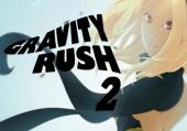 Gravity Rush 2: обзор
