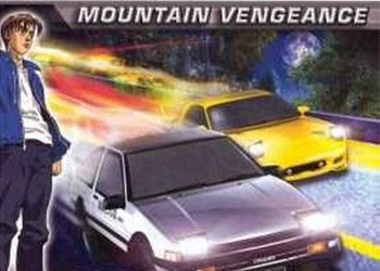 Initial D: Mountain Vengeance