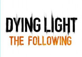 Dying Light: The Following: +20 трейнер