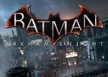 Batman: Arkham Knight - GCPD Lockdown