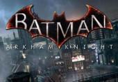 Прохождение игры Batman: Arkham Knight - GCPD Lockdown