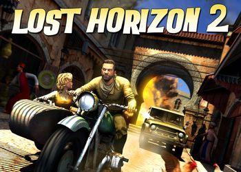 Скачать торрент lost horizon 2