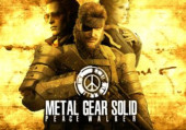 Metal Gear Solid: Peace Walker: коды