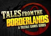 Прохождение игры Tales from the Borderlands: Episode Five - The Vault of the Traveler