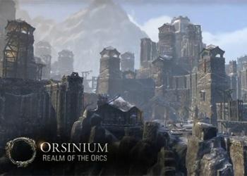 Elder Scrolls Online: Orsinium, The