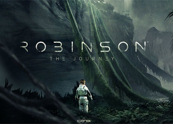 Robinson: The Journey. Виртуальный Робинзон