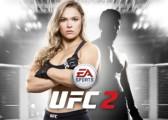 Обзор игры EA Sports UFC 2
