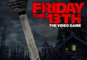 Friday the 13th: The Game: Обзор