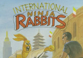 International Ninja Rabbit