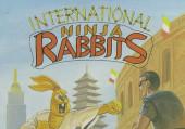 International Ninja Rabbit