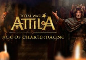 Total War: ATTILA - Age of Charlemagne Campaign Pack: обзор