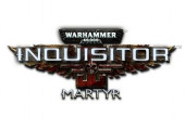 Warhammer 40,000: Inquisitor - Martyr: Превью
