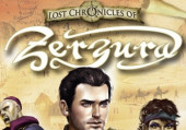 Lost Chronicles of Zerzura, The