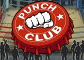 Обзор игры Punch Club
