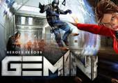 Gemini: Heroes Reborn: +4 трейнер