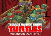 Обзор игры Teenage Mutant Ninja Turtles: Mutants in Manhattan