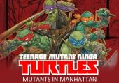 Teenage Mutant Ninja Turtles: Mutants in Manhattan: save файлы