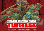 Teenage Mutant Ninja Turtles: Mutants in Manhattan: Видеообзор