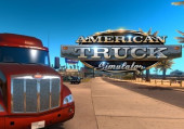 American Truck Simulator: Save файлы