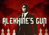 Обзор игры Alekhine's Gun