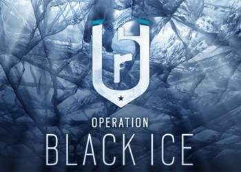 Tom Clancy's Rainbow Six Siege: Operation Black Ice