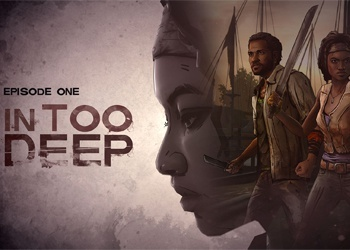 Walking Dead: Michonne - Episode 1: In Too Deep, The