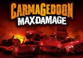 Carmageddon: Max Damage: видеообзор
