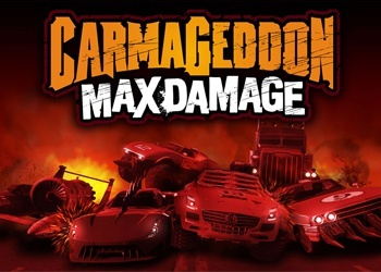 Carmageddon: Max Damage. Безумный Макс
