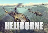 Heliborne: Превью по альфа-версии