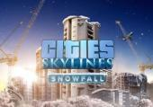Cities: Skylines - Snowfall: обзор