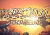 Прохождение игры Deponia Doomsday