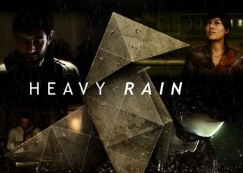 Heavy Rain: Remastered