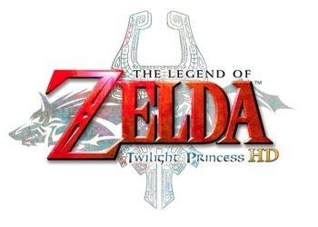 Legend of Zelda: Twilight Princess HD, The