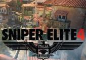 Sniper Elite 4: обзор