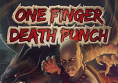 One Finger Death Punch: Save файлы