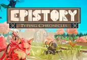 Epistory - Typing Chronicles: Обзор