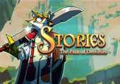 Stories: The Path of Destinies: Обзор