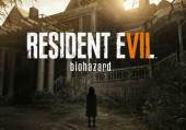 Resident Evil 7: biohazard: Где найти все файлы?