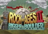 Rock of Ages II: Bigger & Boulder: Видеообзор