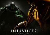 Injustice 2: превью (ИгроМир 2016)