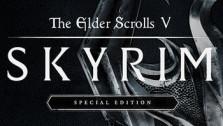 Elder Scrolls V: Skyrim Special Edition, The