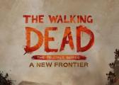 Обзор игры Walking Dead: A New Frontier, The