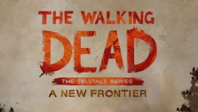 Walking Dead: A New Frontier, The