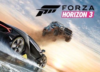 скачать трейнер для Forza Horizon 3 - фото 10