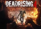 Dead Rising 4: Видеообзор